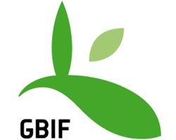 GBIF logo Square